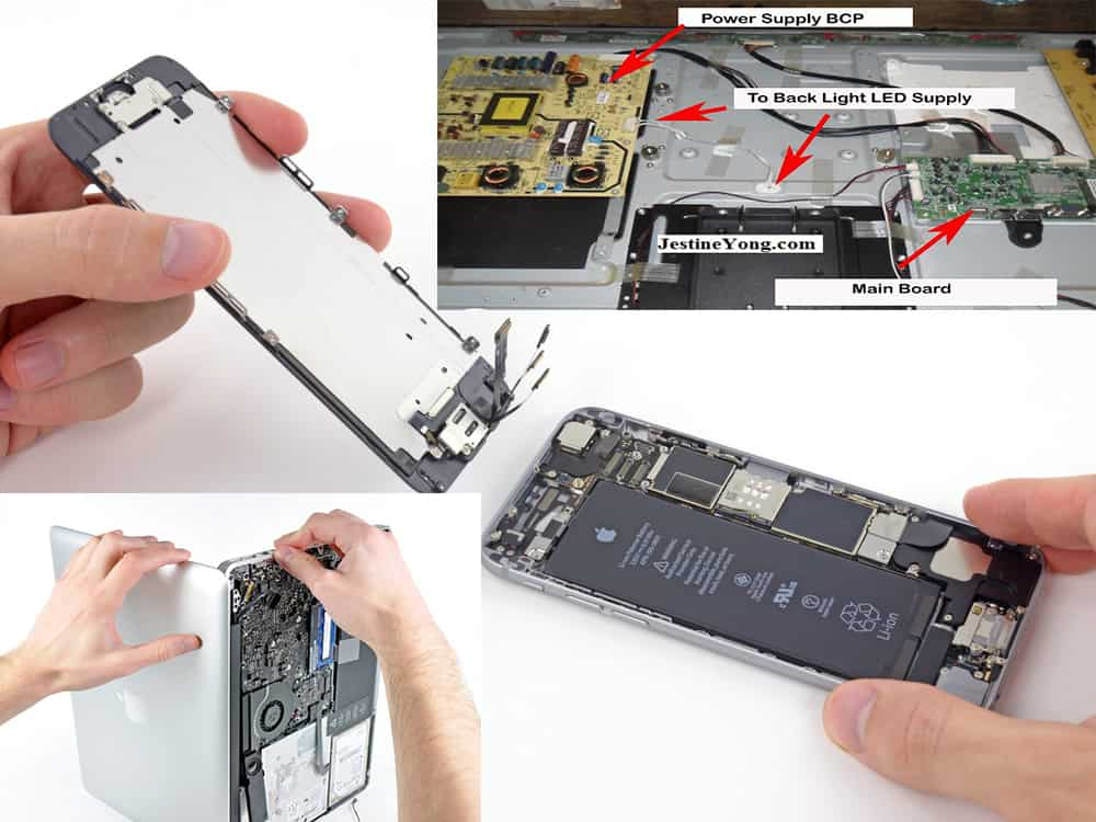 Laptop repair course in Delhi