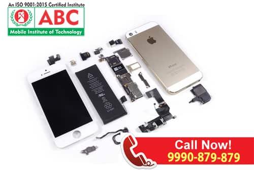 ABC Mobile Institute - mobile repairing course