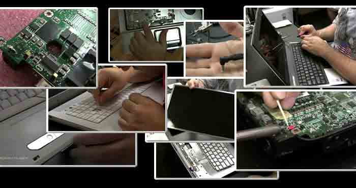 Laptop Repair Training in Delhi