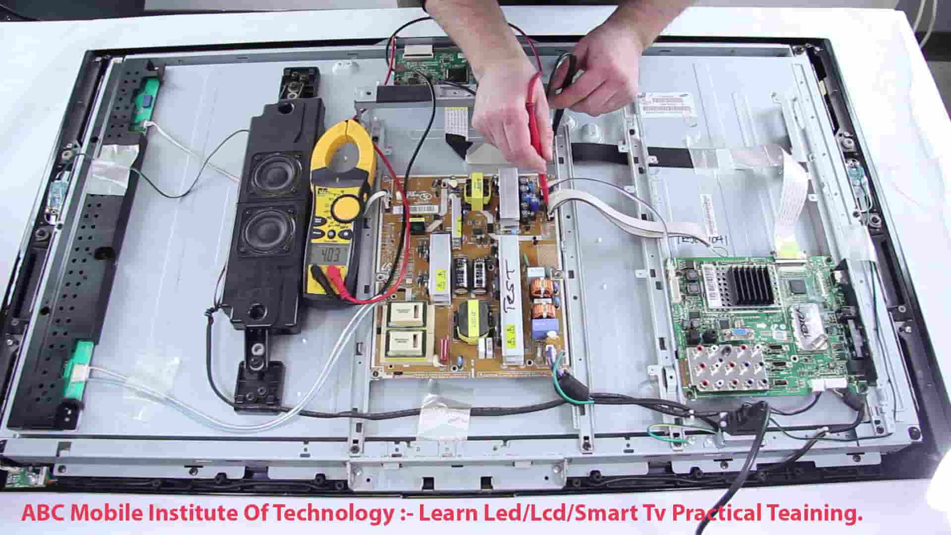Led Lcd Repairing Institute in Dehradun