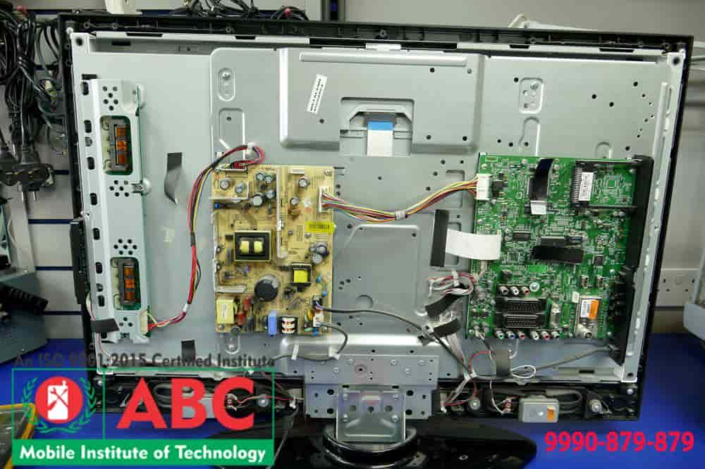 Led Lcd tv Repairing Course in Badarpur