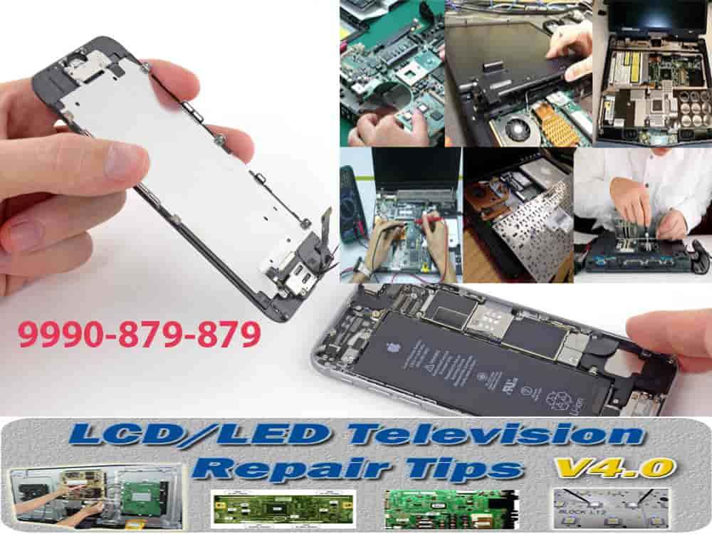 Mobile And Laptop Repairing Course In Noida