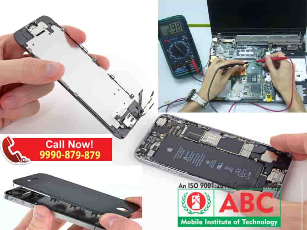 Mobile Repairing Course in Badarpur Delhi