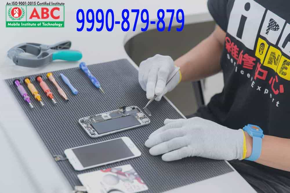 Mobile Repairing Institute in Laxmi Nagar