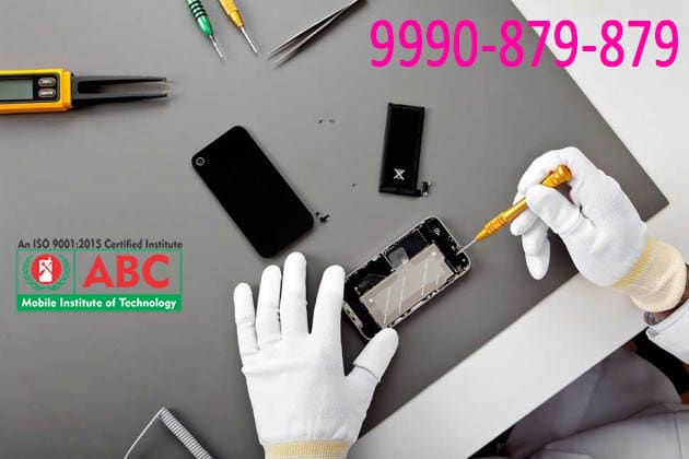 Mobile Repairing Course in Mohan Nagar Ghaziabad