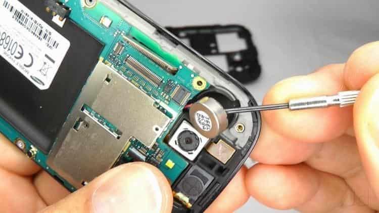 Mobile Repairing Course in Narela