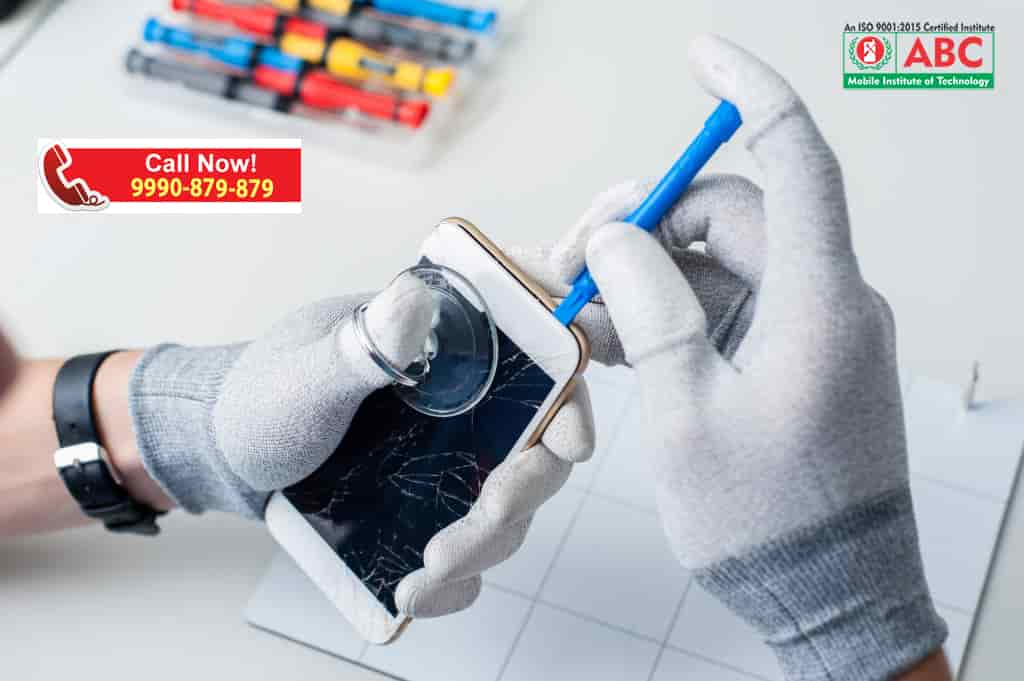 Mobile Repairing Training in Mayur Vihar