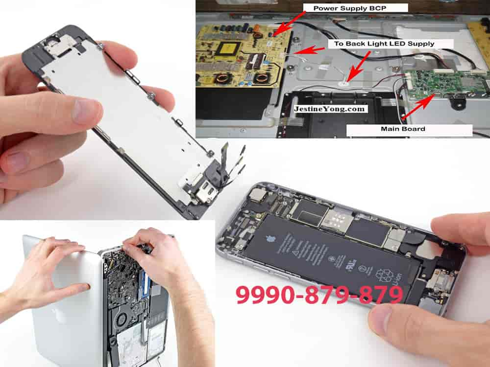 mobile repairing course in laxmi nagar