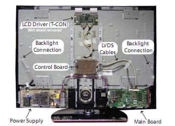 Led Lcd tv Repairing Course in Ghaziabad