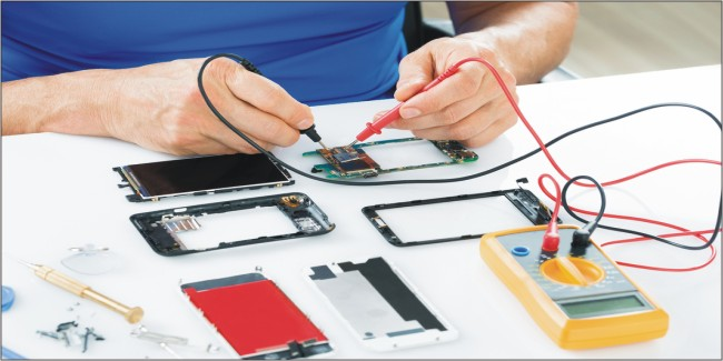 Mobile Repairing Course Patna
